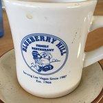 Blueberry Hill Family Restaurant Foto
