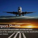 Airport Shuttle VIP VALLARTA TRANSPORTATION