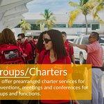 Groups/ Charters VIP VALLARTA TRANSPORTATION