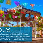 Tours VIP VALLARTA TRANSPORTATION
