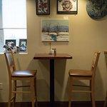 Photo de Terra Cafe
