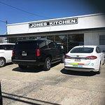 Jones Kitchen照片
