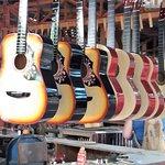 Photo of Alegre Guitar Factory