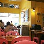Zarli's Coconut Noodle Foto