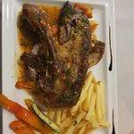 Billede af Restaurant Taurus II