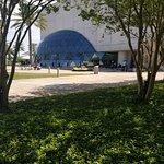 达利博物馆照片