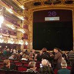 Photo of Gran Teatre del Liceu