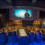Pirate's Fate Theater