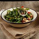 fresh Rocca salad !