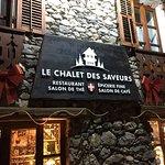 Photo of Le Chalet des Saveurs