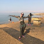 Photo de Dead Sea Spa Hotel Resort