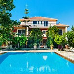 Lefkas Blue Residence Picture