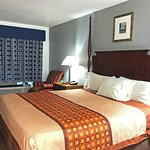 Americas Best Value Inn & Suites Russellville
