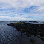 Kapoho Tide Pools Foto