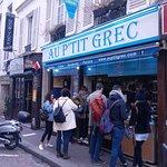 Photo de Au P'tit Grec
