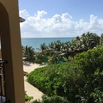 Secrets Capri Riviera Cancun resmi