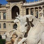 Photo de Palais Longchamp
