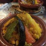 Billede af La Porte de Marrakech