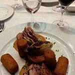 Foto van Brasserie HA'