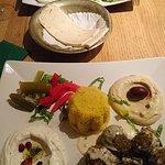 Foto di ZA ZAA - Oriental Soul Food