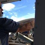 John our pilot