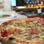 Auténtica Pizza Italiana