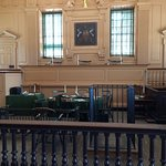 Photo de Independence Hall