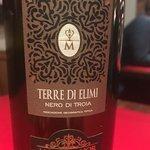 Habe für uns sehr leckeren Wein entdeckt!