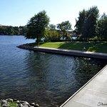 Waterfront Park in Wenatchee