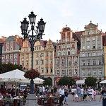 Photo de Place du marché (Rynek)