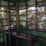 Foto de Bambu Tee Belize