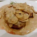 Filet Mignon Cuarto y Mitad