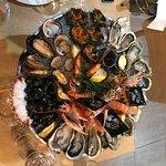 Photo de Restaurant PARO