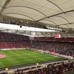 صورة فوتوغرافية لـ Mercedes Benz Arena