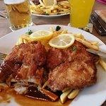 Φωτογραφία: Cafe & Restaurant Kloesterle