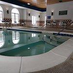 Foto de Comfort Inn & Suites Milford/Cooperstown
