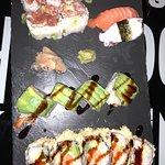 Vivir en adeje y no probar el rincón del sushi durante dos años pienso lo que me he perdido en s