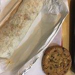 Foto di So Burrito