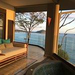 Foto de Arenas del Mar Beachfront & Rainforest Resort
