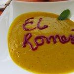 El Romero Foto