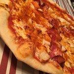 Classic Pizza Ruka Foto