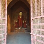 Tempel von Bagan Foto