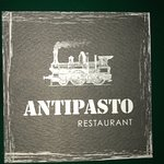Restaurant Antipasto Foto