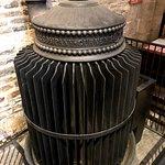 Gurney Stove Heating System