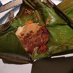 Banana Leaf Seabass