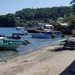 Sabang can look lovely on a sunny day.