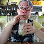 Margaritas! Yum!