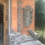 Foto van Agung Rai Museum van Beeldende Kunsten