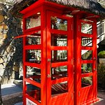 Free VOiP Calls from this cool phone booth !
