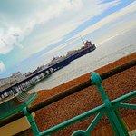 Photo de Brighton Palace Pier